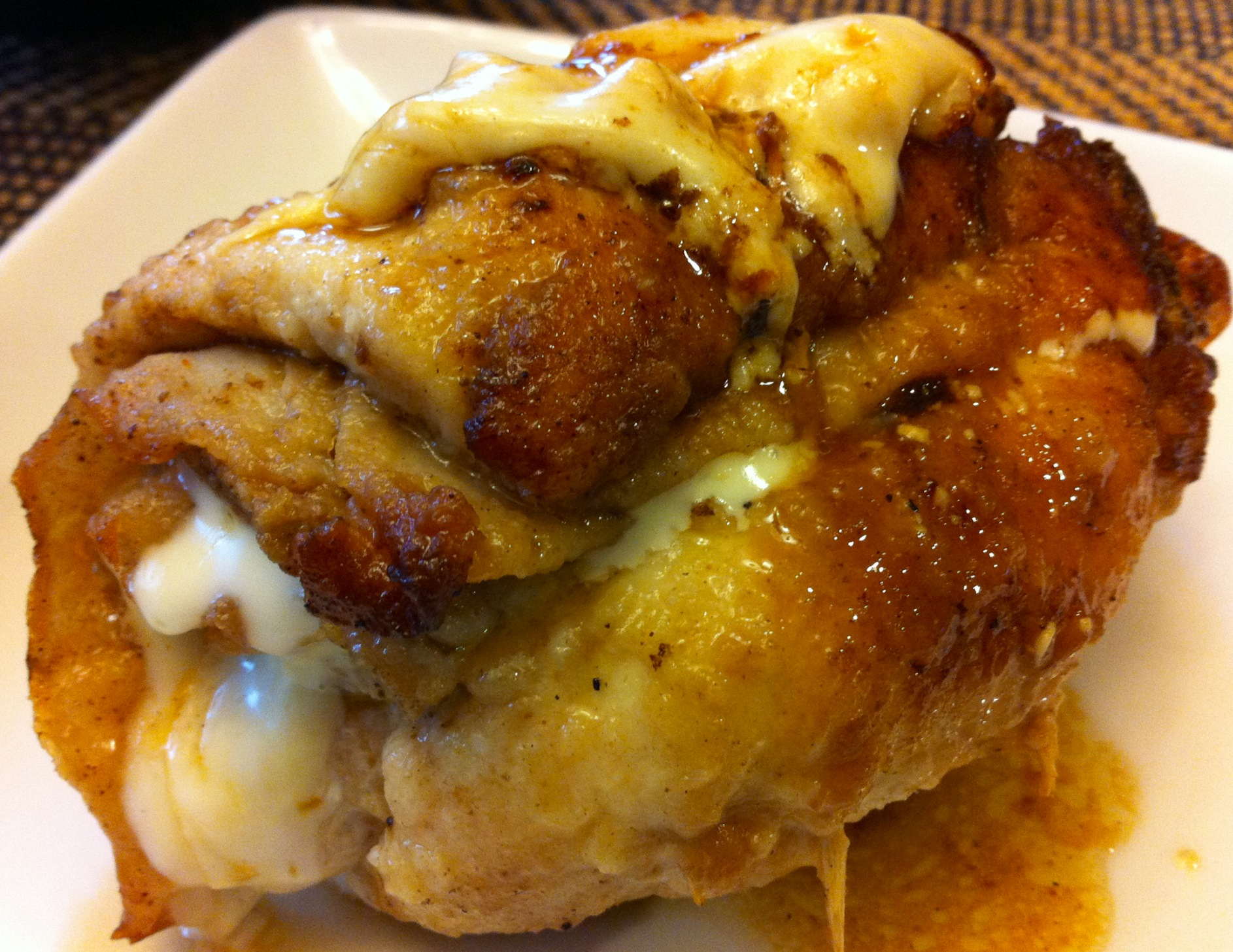 of chicken cordon bleu sandwich chicken cordon bleu ii chicken cordon ...